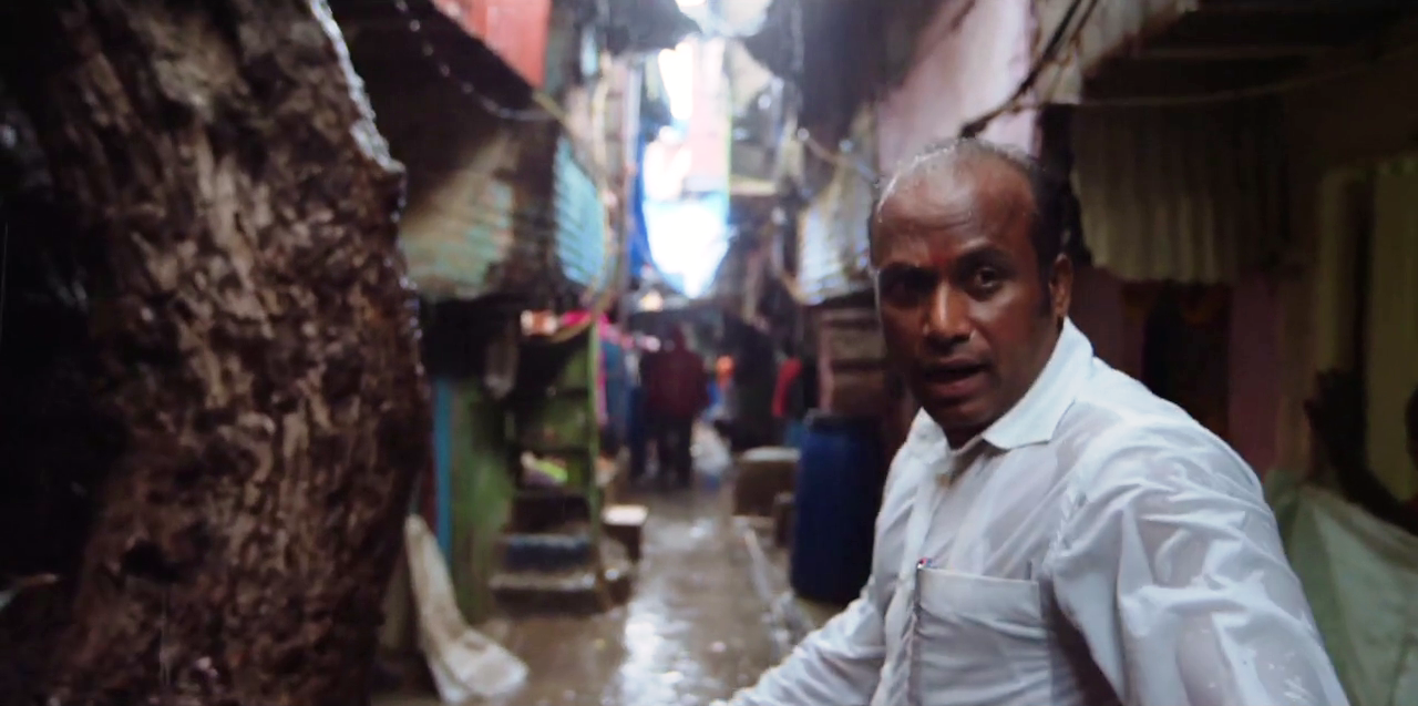 Keshore Siram   – Dharavi lawyer. First tribal person called to the bar in India.