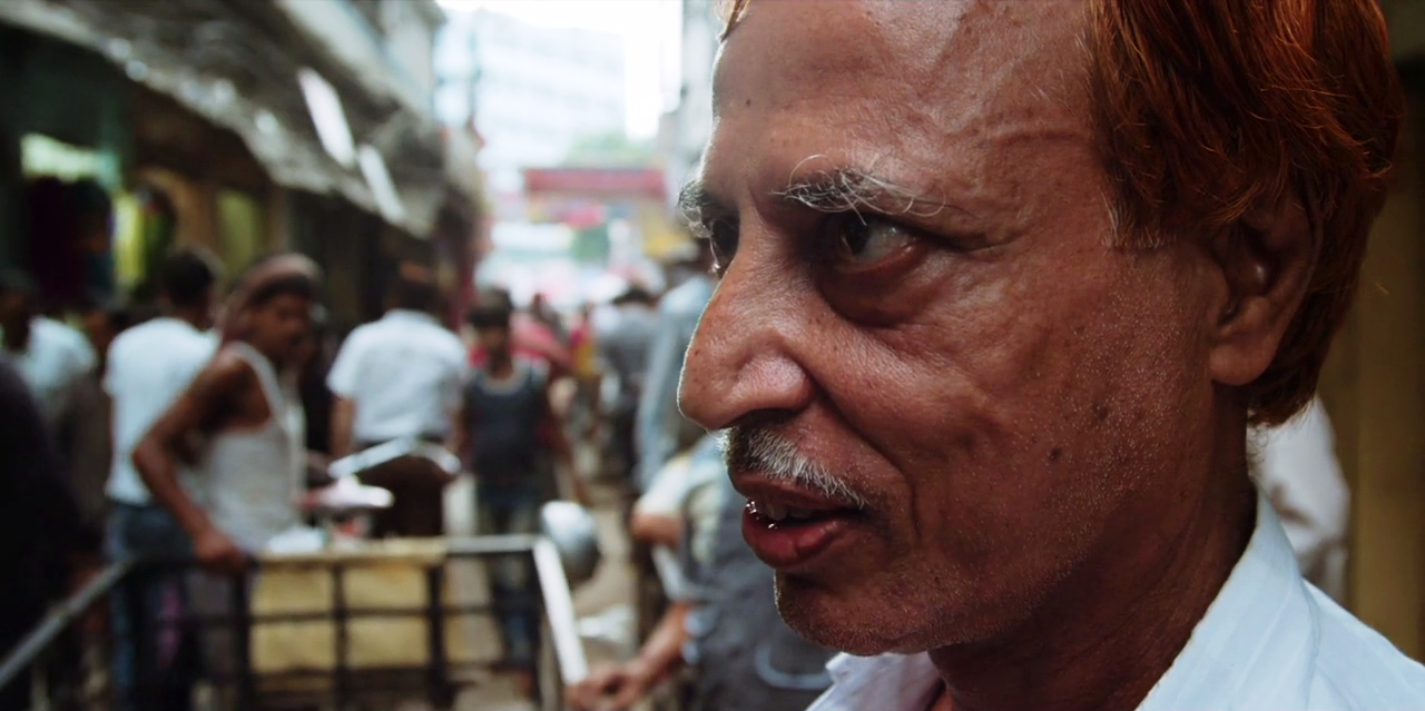 Bishnu Shastri   – Calcutta bookie