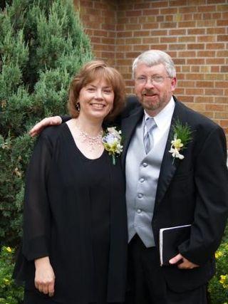 Brian & Donna