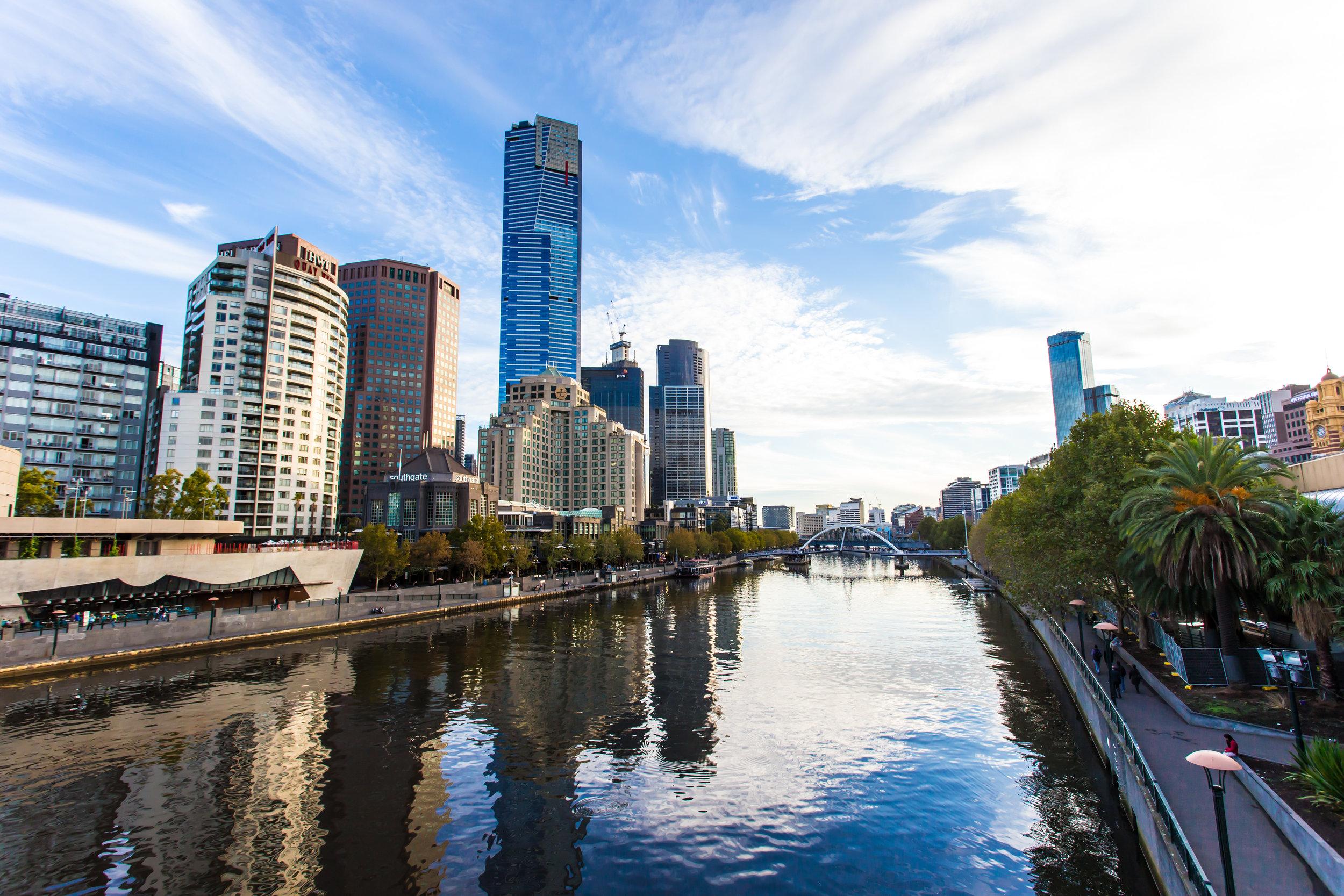 Melbourne 2014 #3