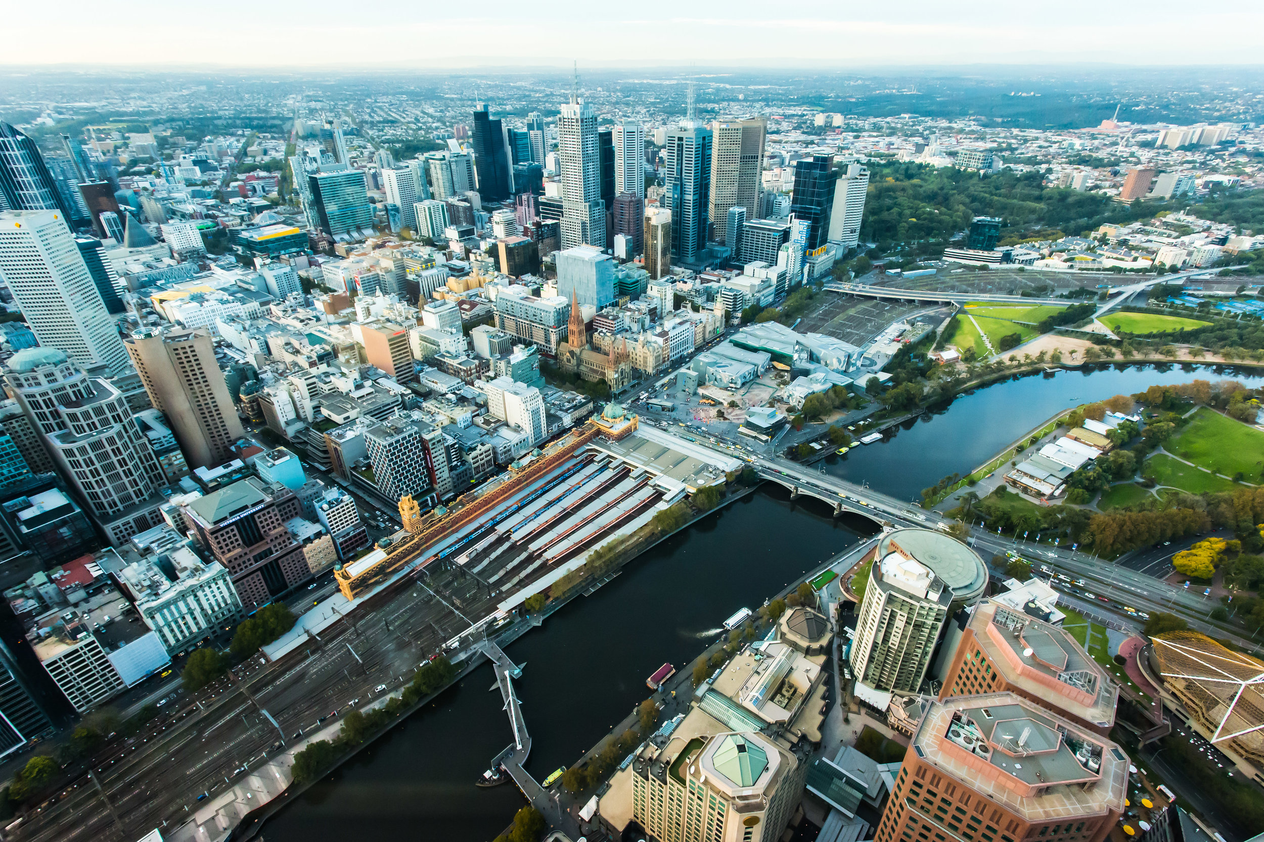 Melbourne 2014 #5
