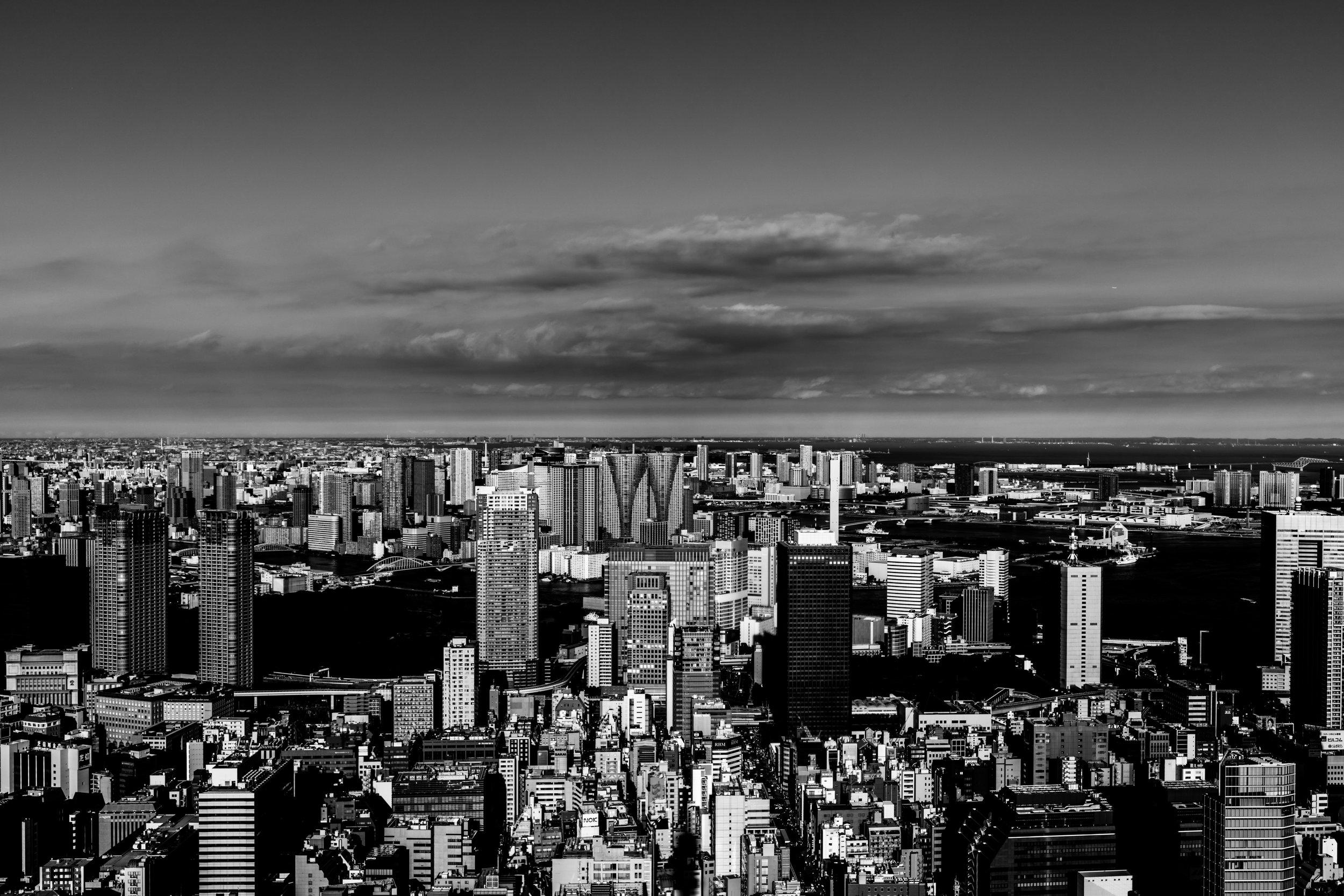 Tokyo 2016 #3
