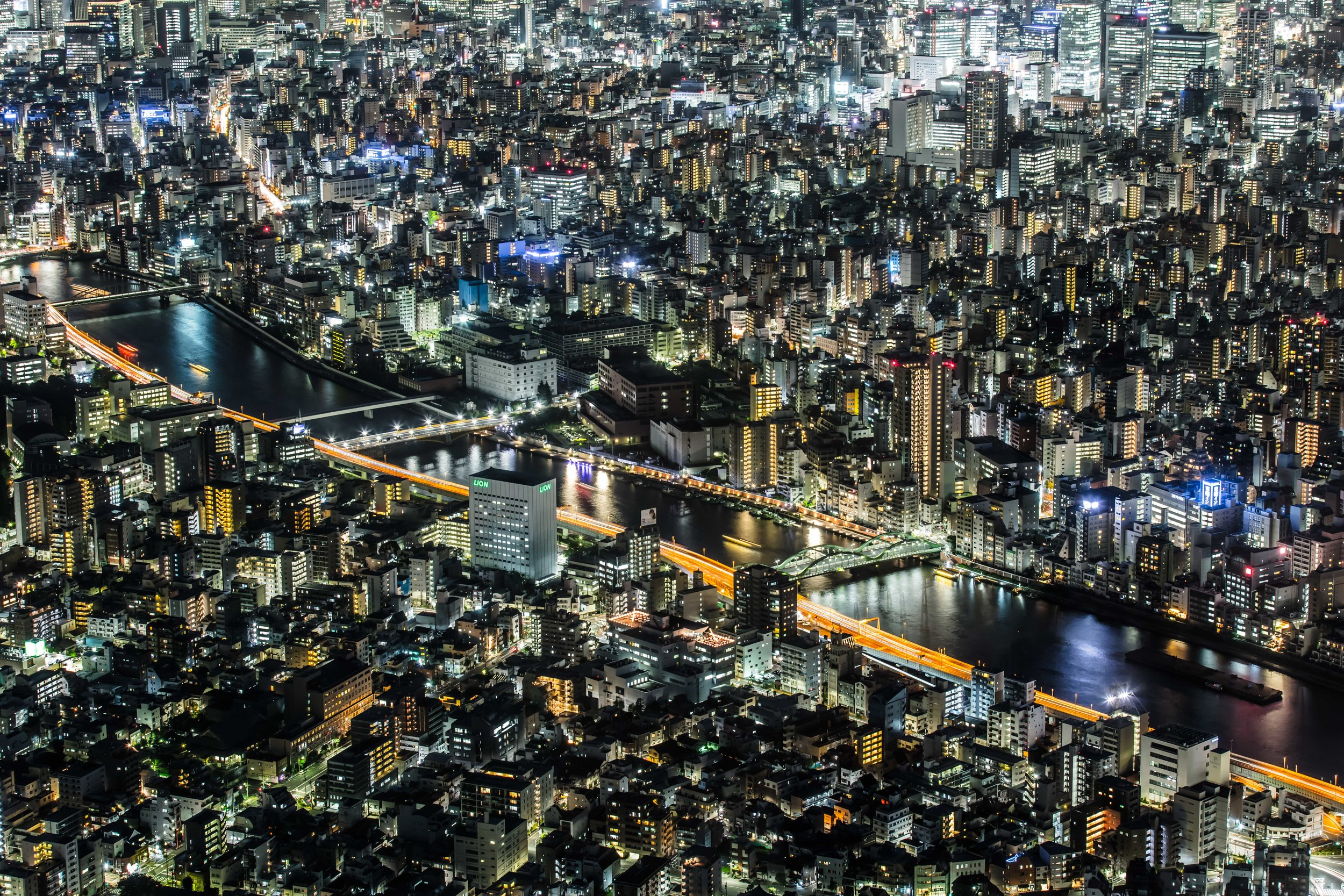 Tokyo 2016 #7