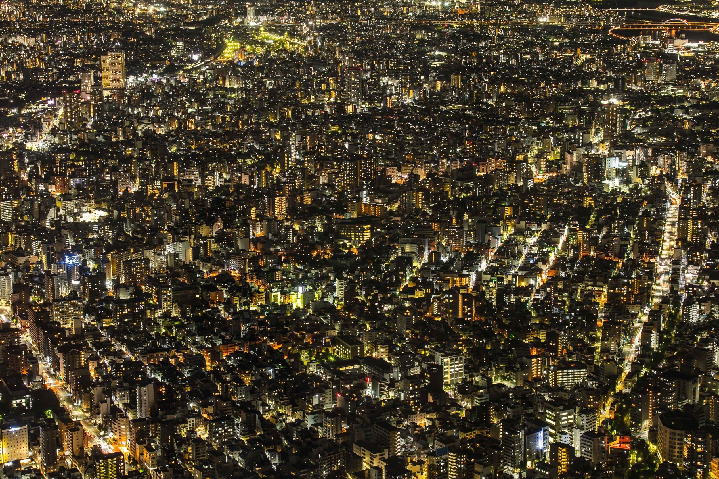 Tokyo 2016 #8