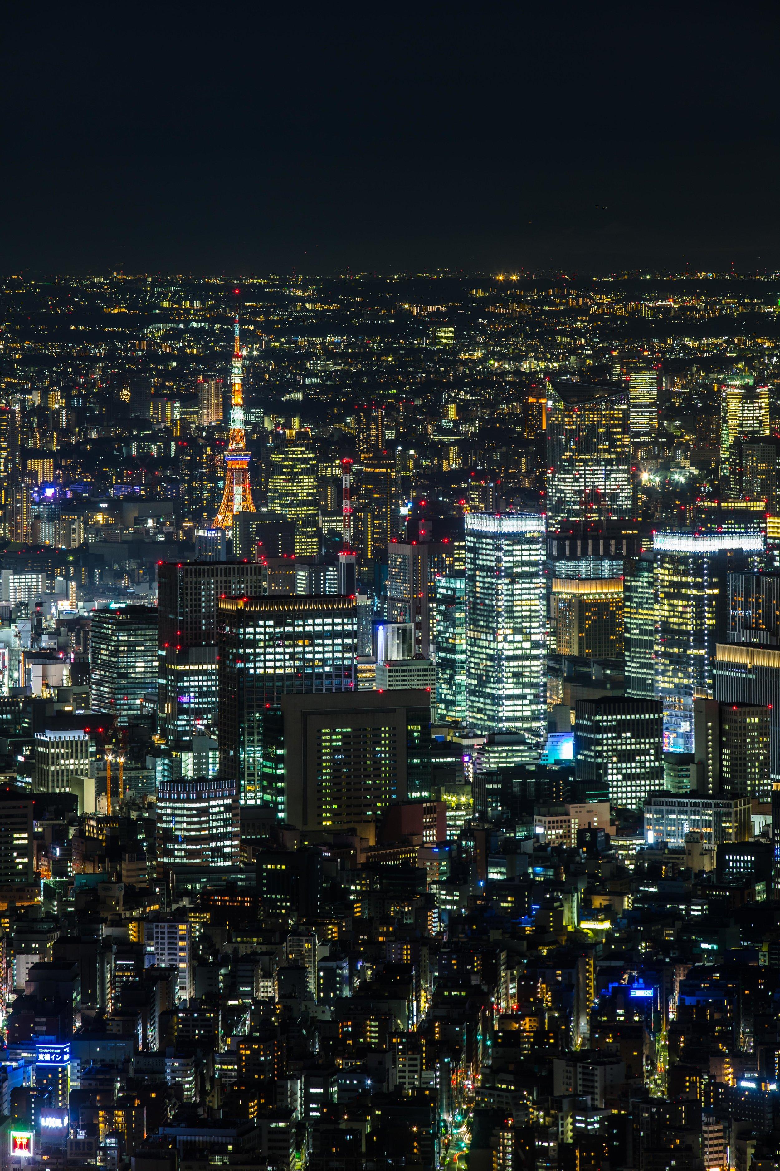 Tokyo 2016 #15