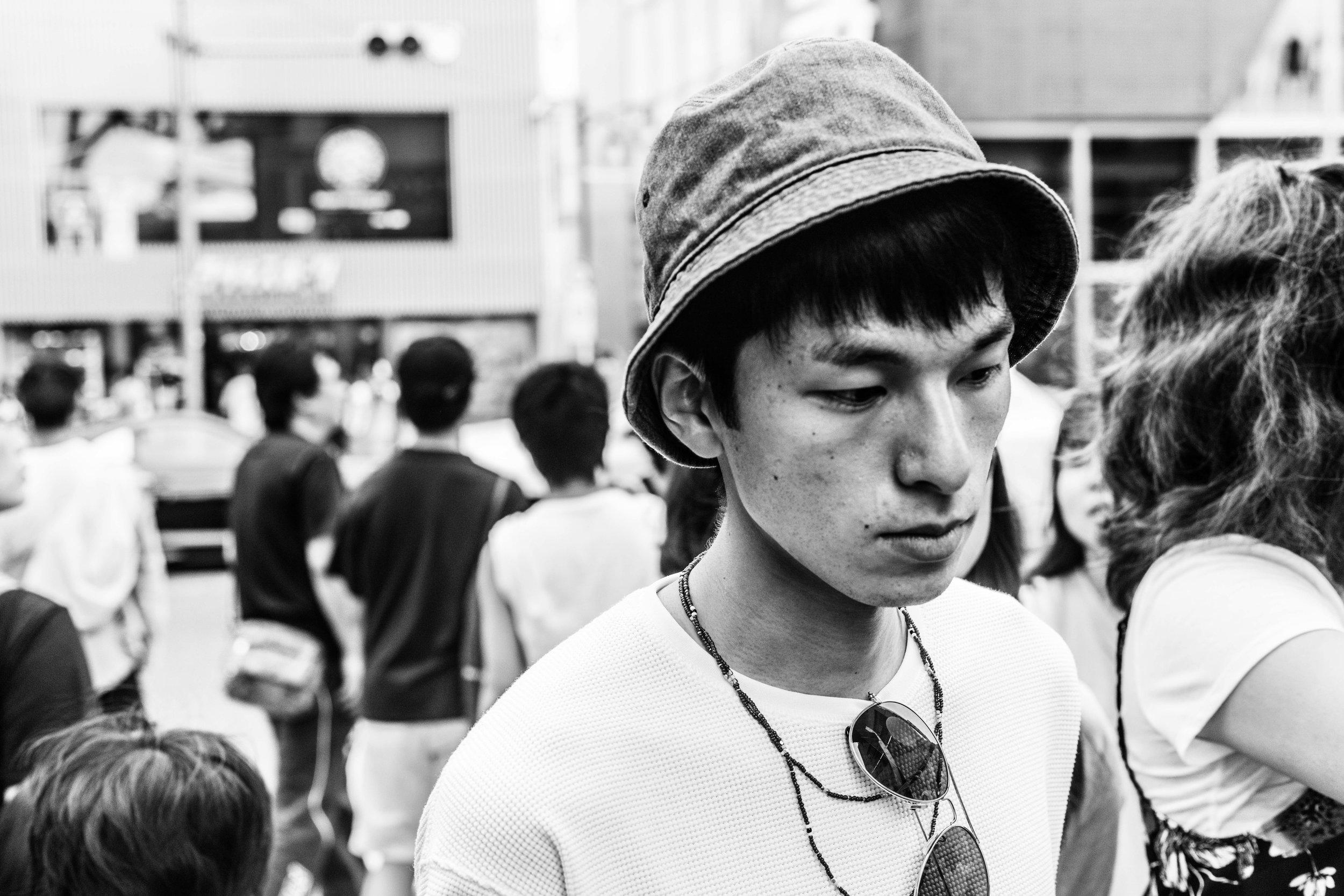 Harajuku 2017 #3