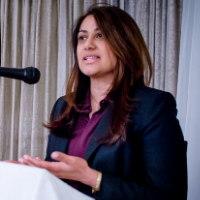 Krishna Patel - Assistant United States Attorney for the District of Connecticut