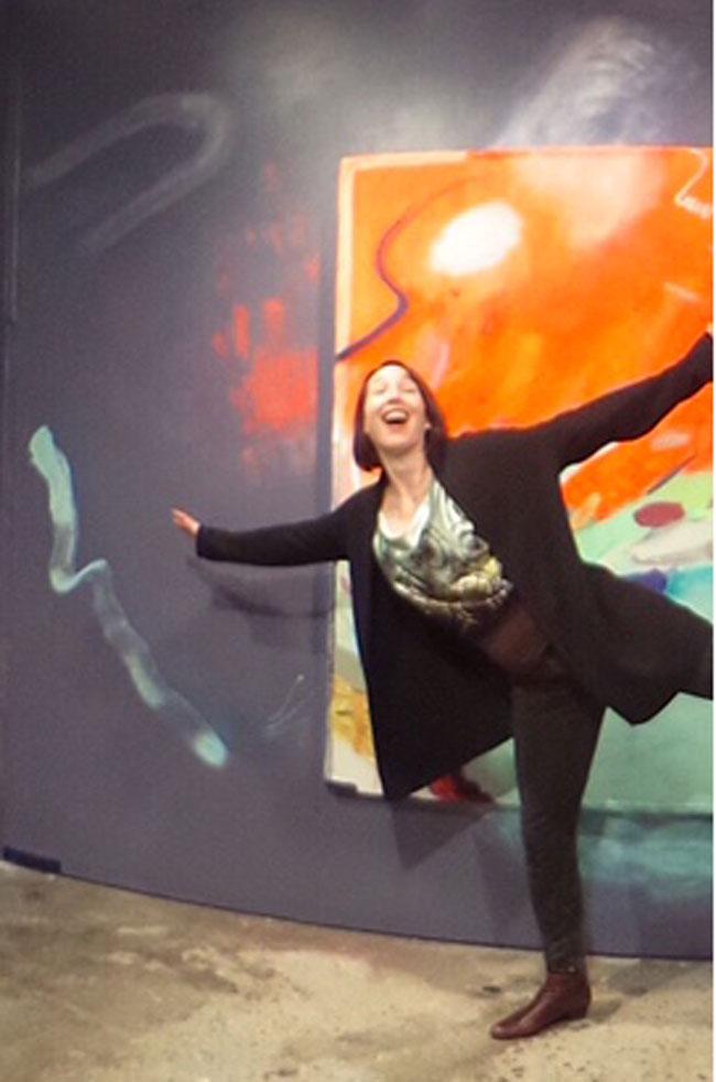 Current Favorites: - Artist—Hieronymus BoschColor—Lavender GreyFood—Black Licorice Music—Sufjan StevensMovie—The Red ShoesBook—Ovid's Metamorphosis