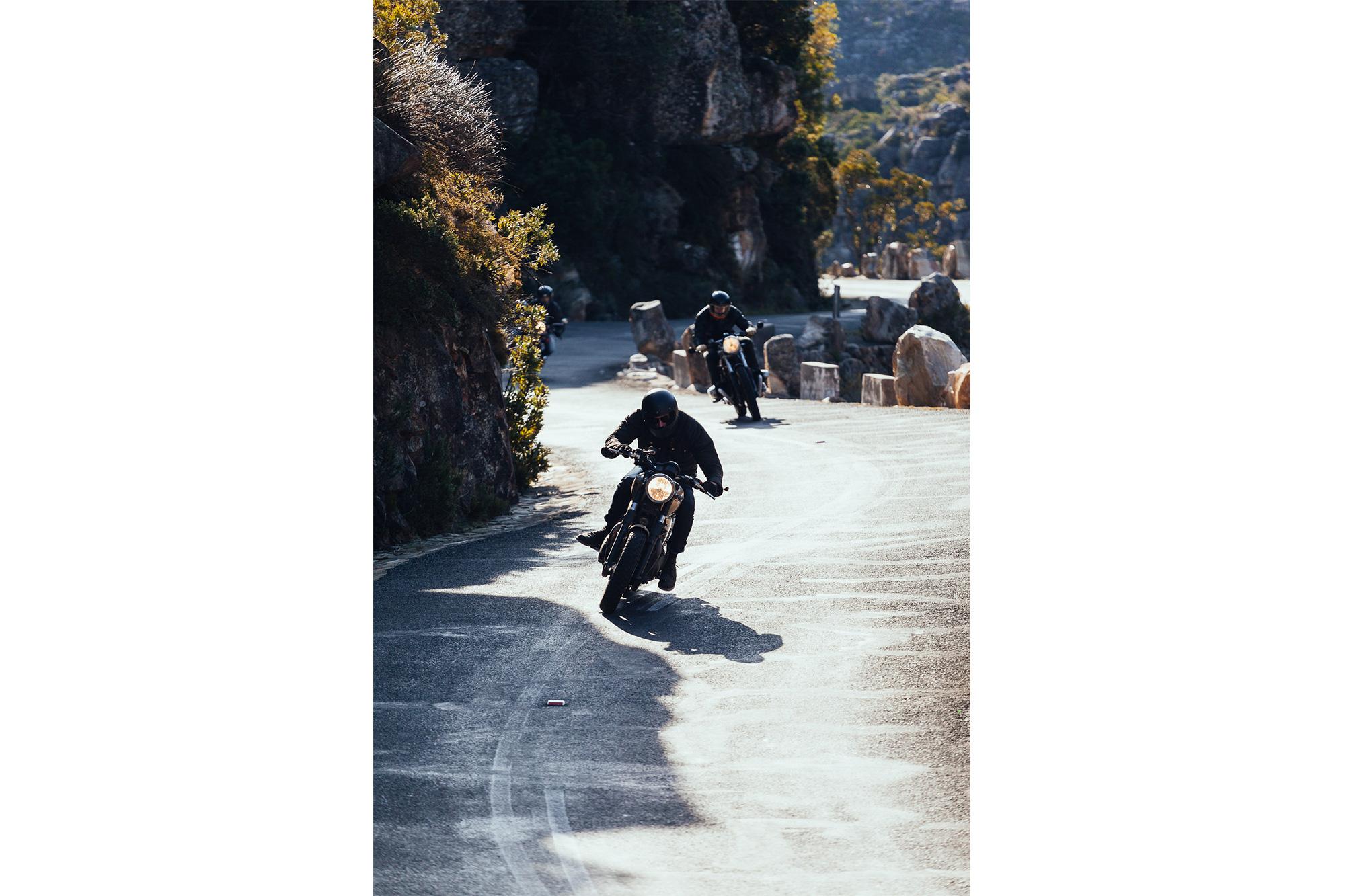 Bainskloof Pass, South Africa