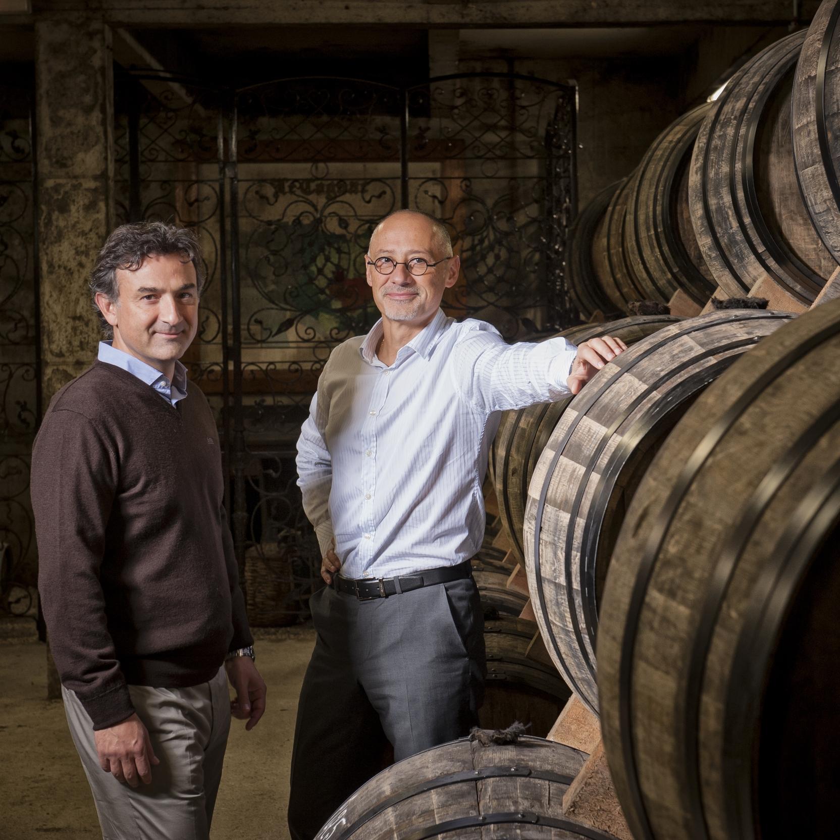 TESSENDIER Cognac