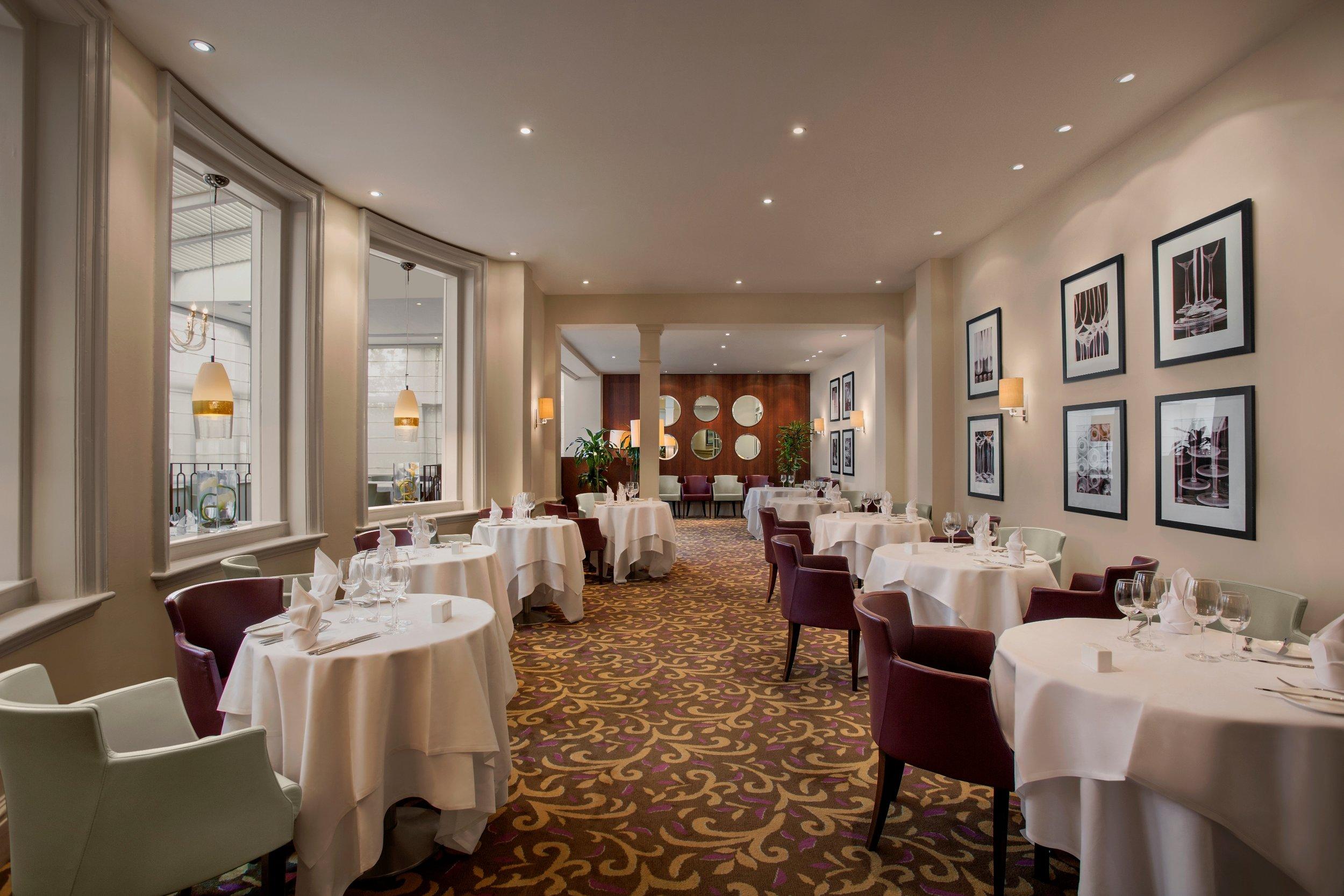 The Restaurant at Sopwell House - Medium.jpg