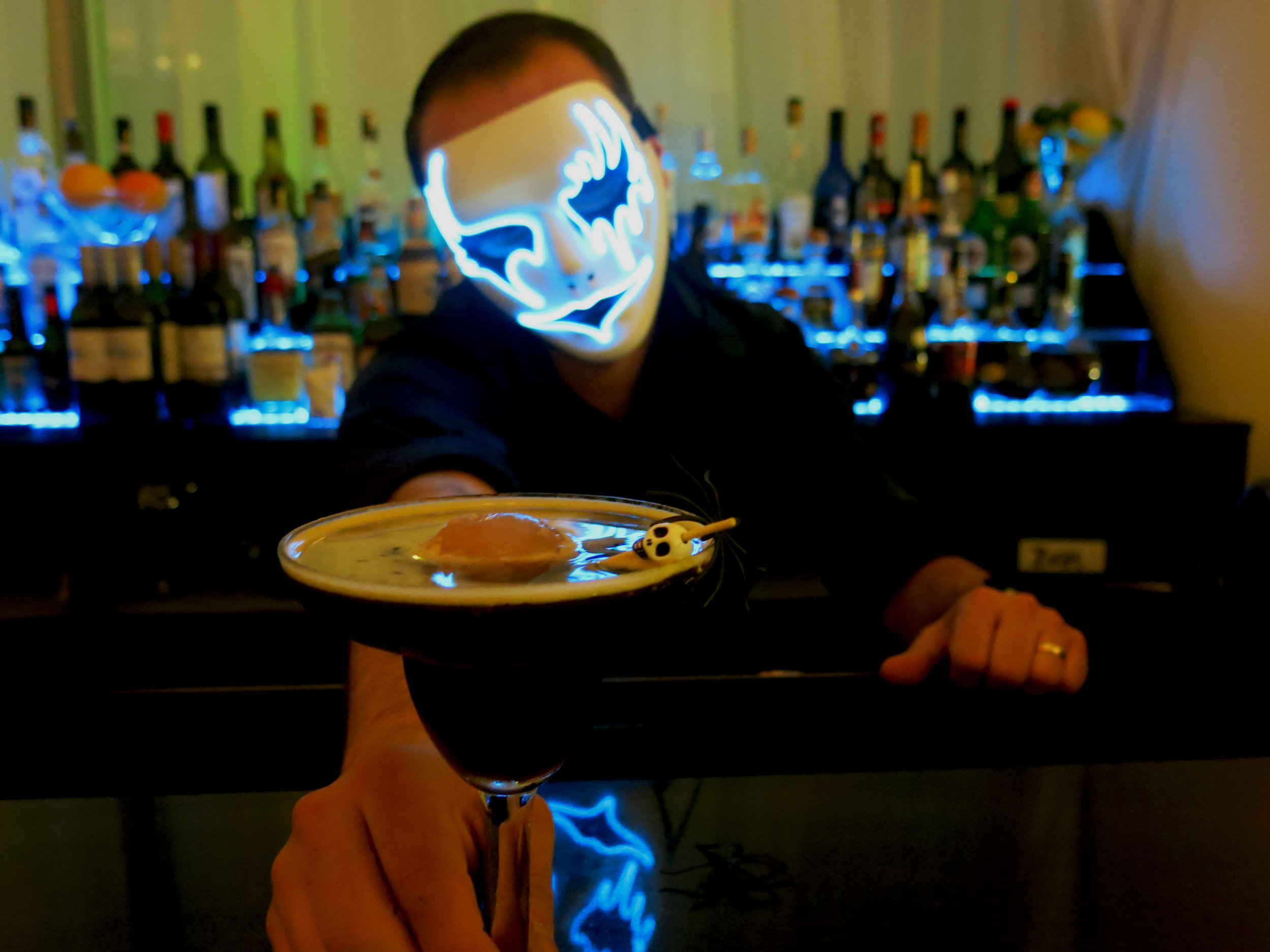 Neon Halloween at K West Hotel & Spa.jpg