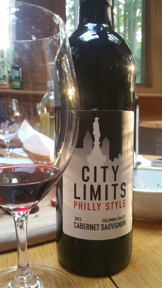 City Limits Philly Style
