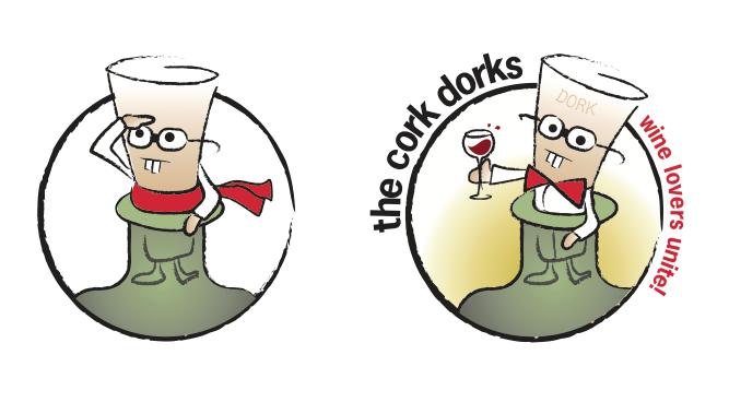 Cork Dorks