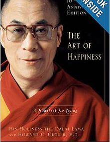 The Art of Happiness     The Dalhi Lama