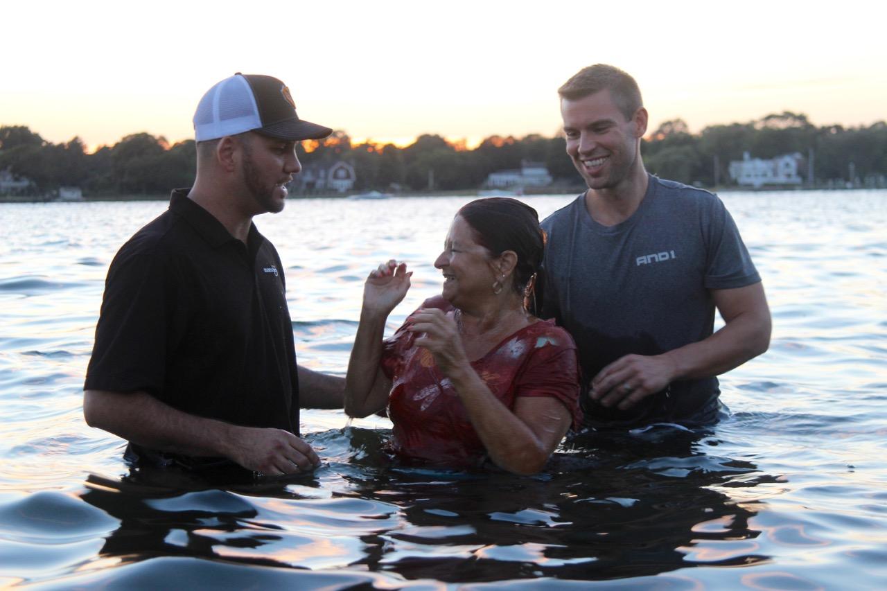Summer Finale 2016: Baptism Stories — BridgePointe Christian