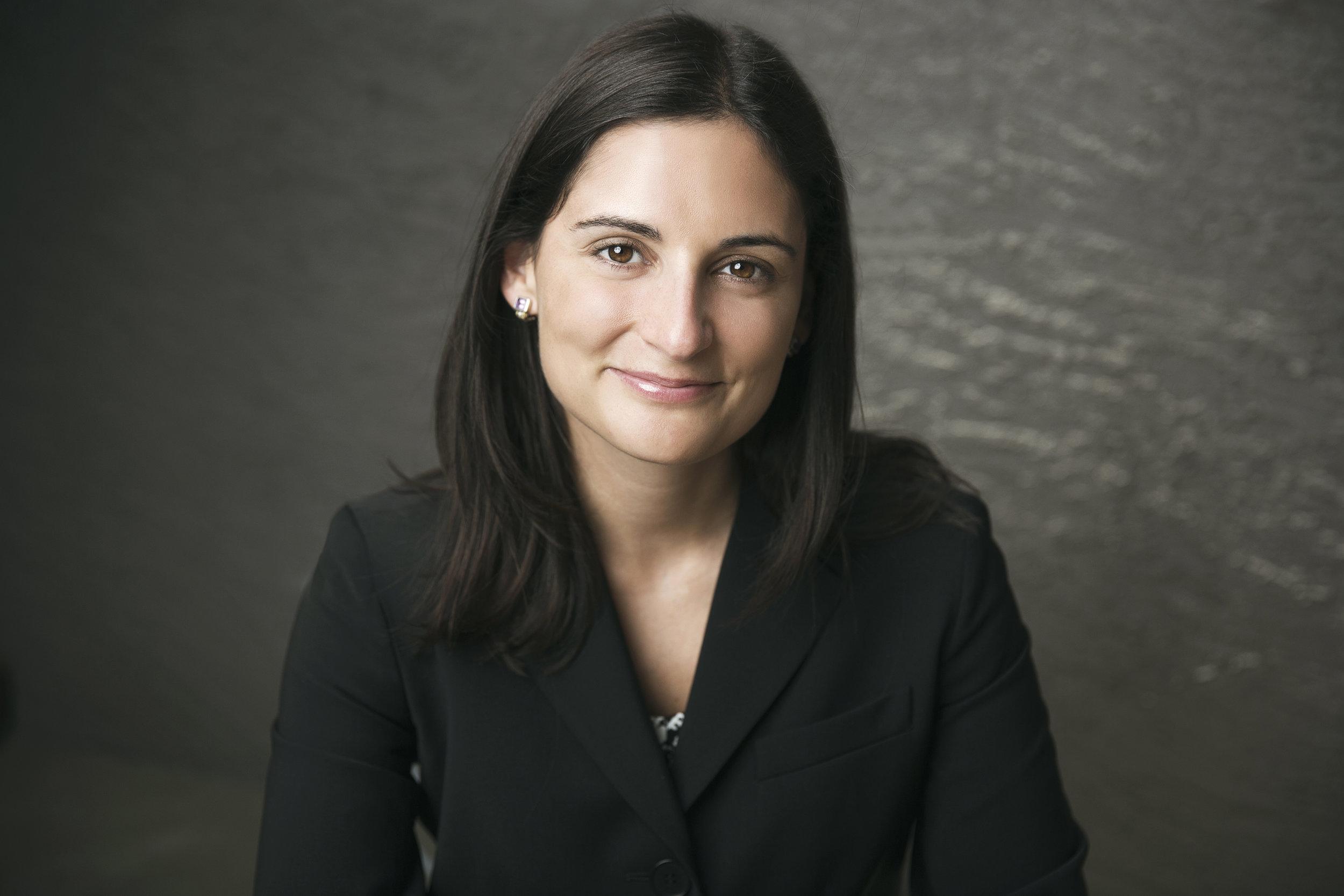 Dr. Valerie Braunstein
