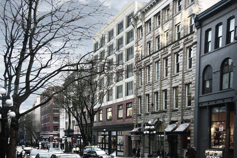 328 Water Street