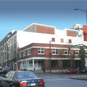 2005 - The Mill House | 1280 Homer Street