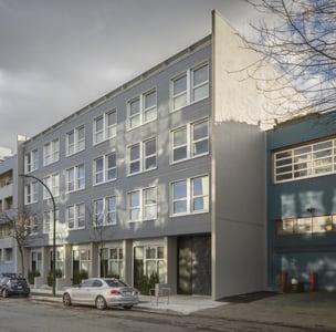 2014 - 626 Alexander Street