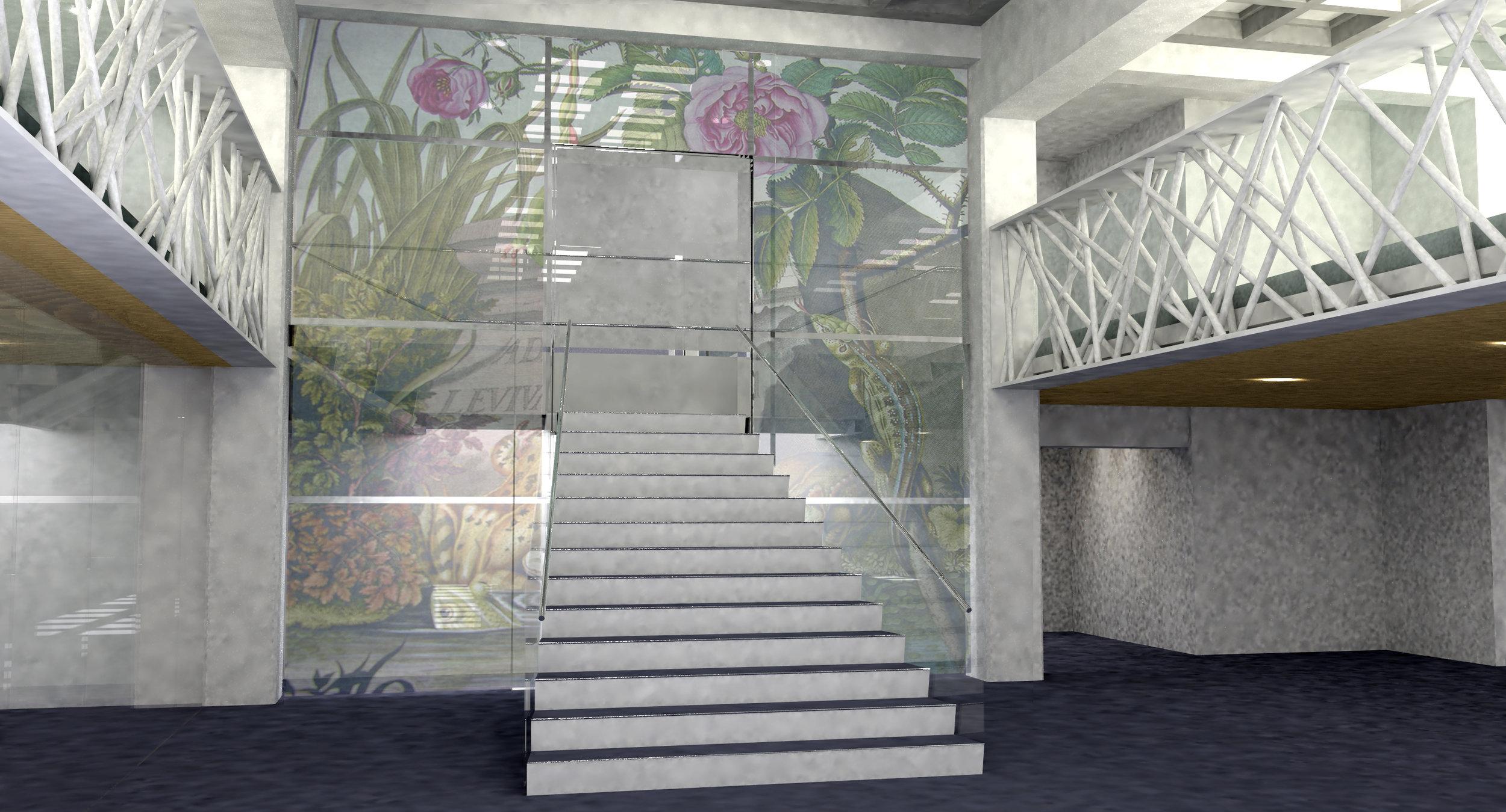 140121 - Mural Wall & Stairs.jpg