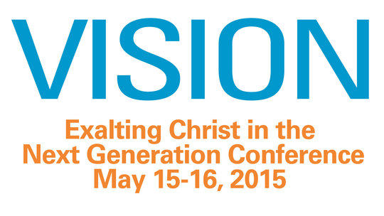 2015 Vision Conference