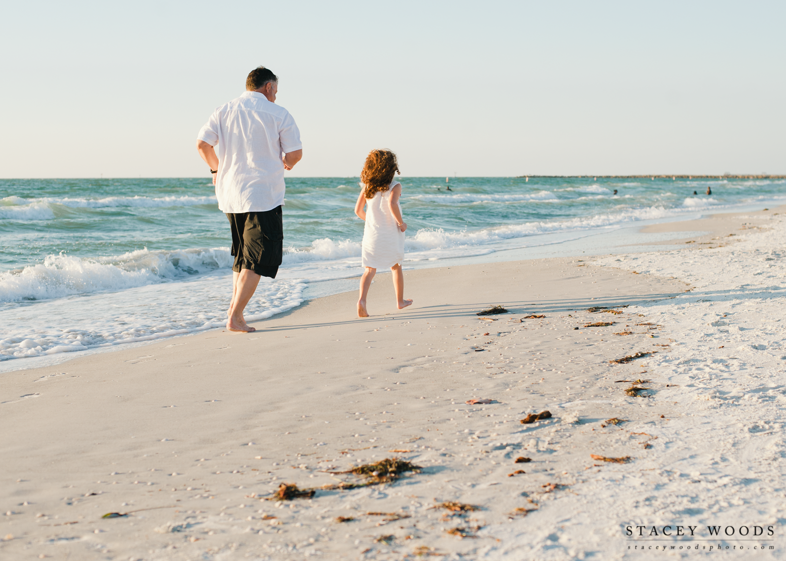 Florida Beach Photographer Stacey Woods