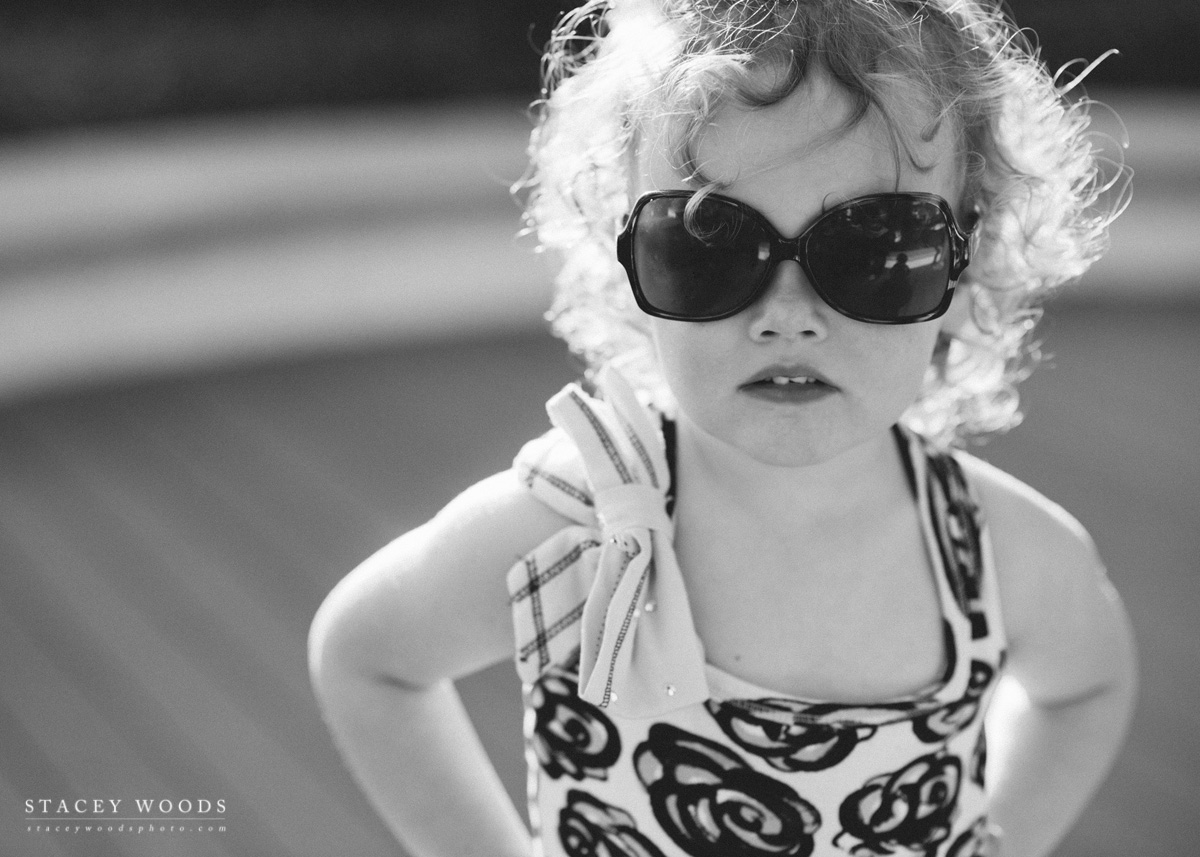Style, Baby     by Stacey Woods