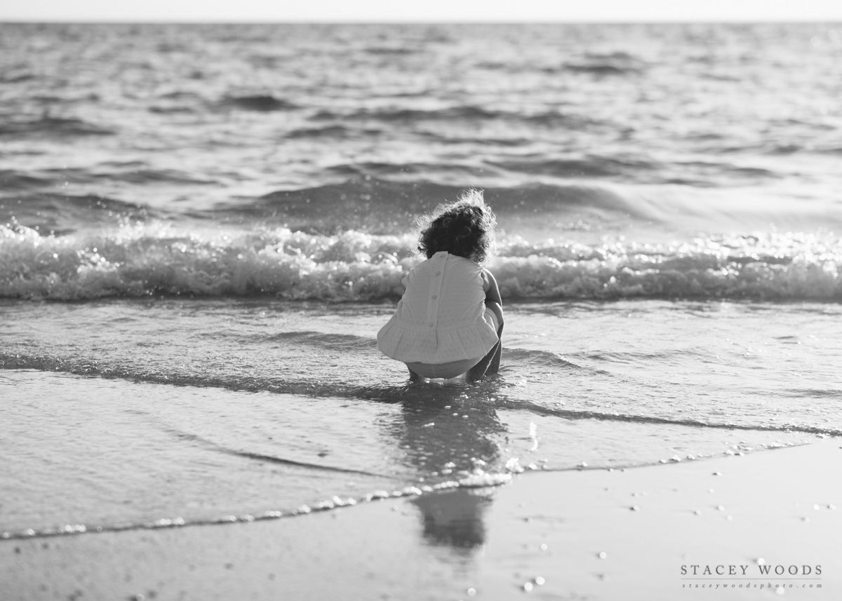Lifestyle Family Photography on Clearwater Beach, by Stacey Woods