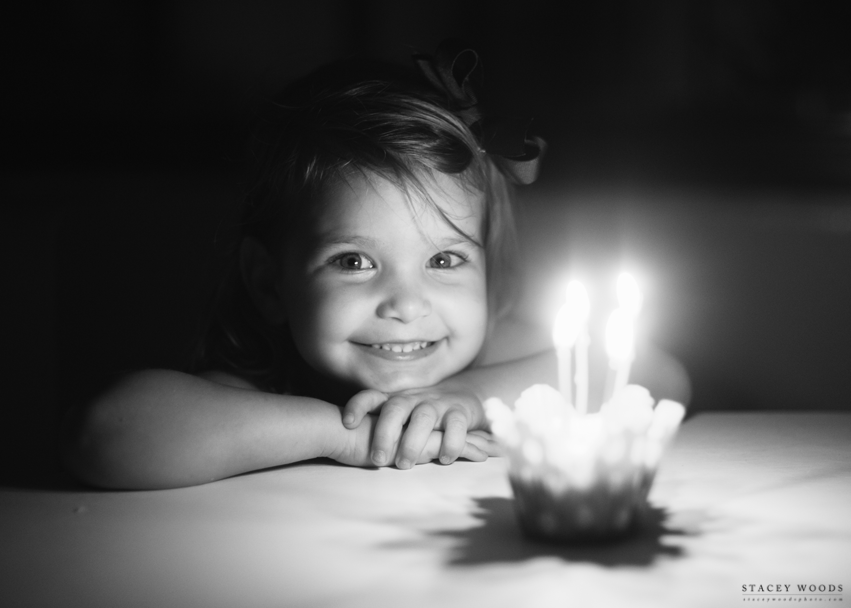 Happy Birthday, Charlotte! by Stacey Woods