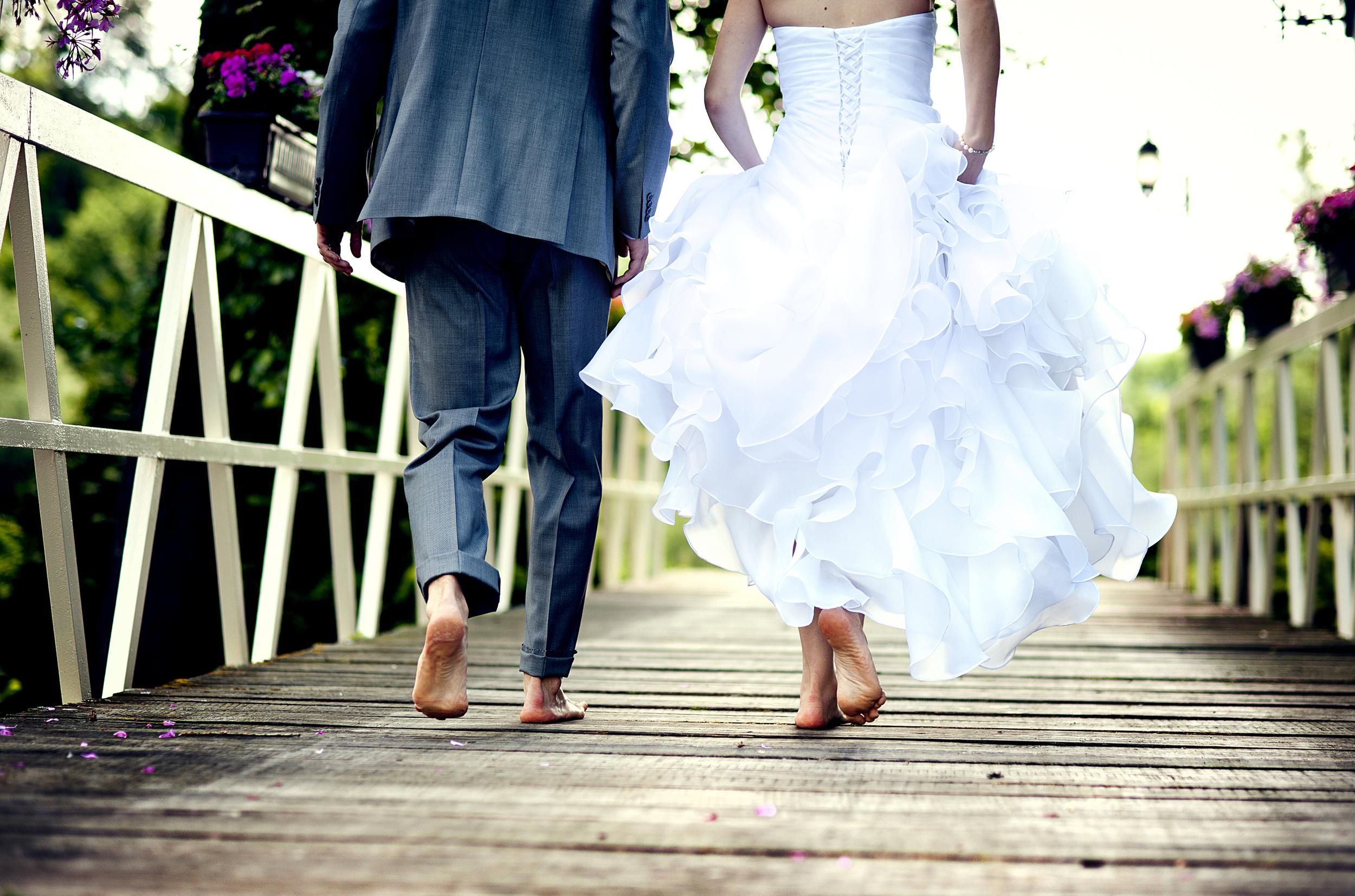 Genegantslet Weddings