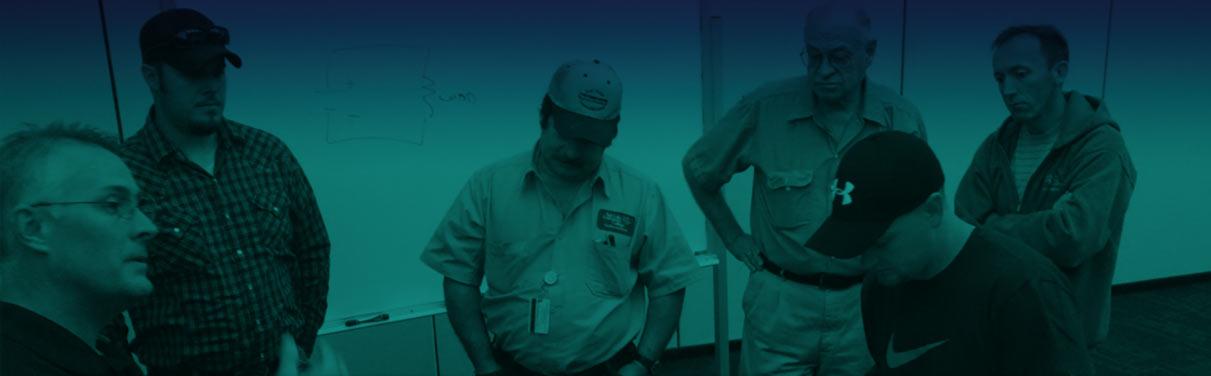 Building Operator Certification Level II    Register Now