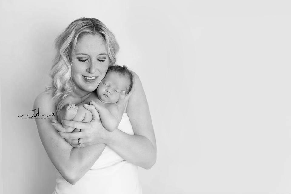 Heber Park City Utah Newborn Photographer