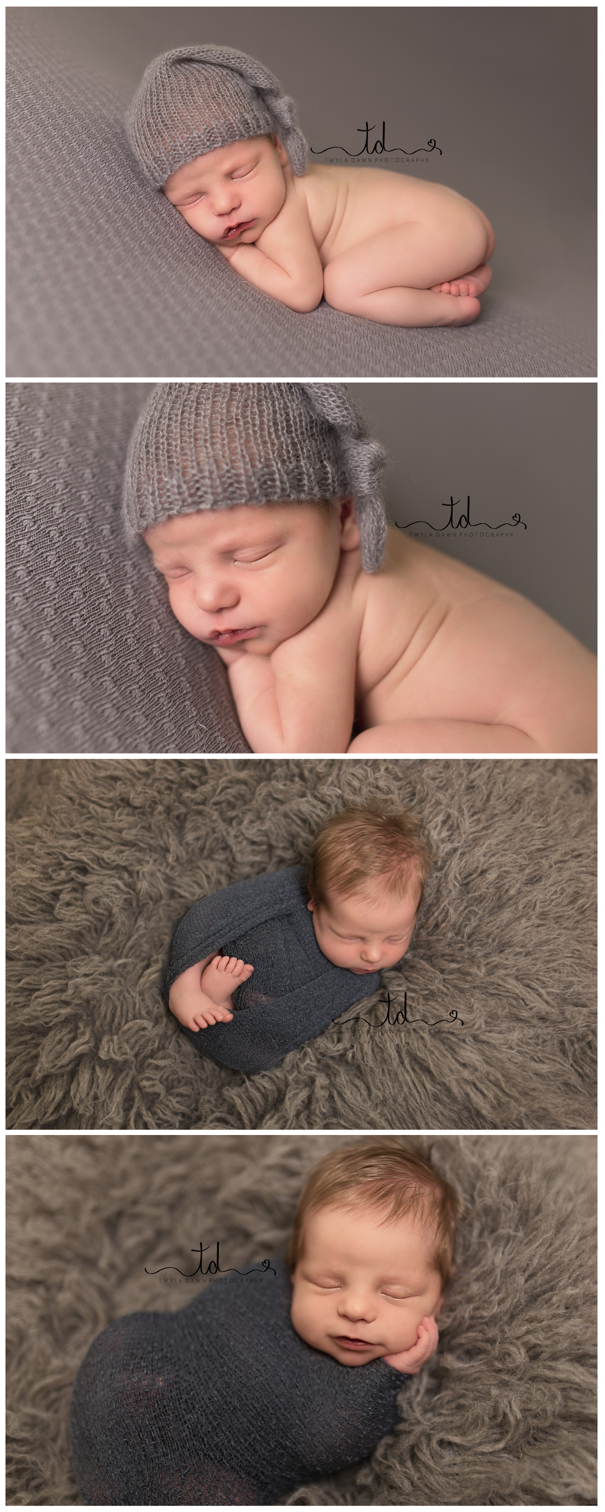 heber park city utah newborn photographer baby pictures baby boy gray session