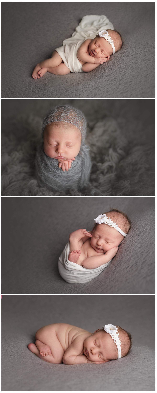 Gorgeous Newborn Girl | Heber-Park City, Utah Newborn Photographer #twyladawnphotography