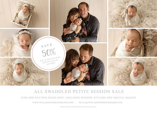 Visit the website to book your sale session today! Limited space available. . . . . #utahnewbornphotographer #utahnewbornphotography #baby #newbornphotography #newborn #utahcountynewbornphotographer #saltlakenewbornphotographer #saltlakecitynewbornphotographer #parkcityphotographer #parkcitynewbornphotographer #hebercitynewbornphotographer #hebernewbornphotographer #evanstonwyomingphotographer #bestinthewasatchback #tdpnewborns