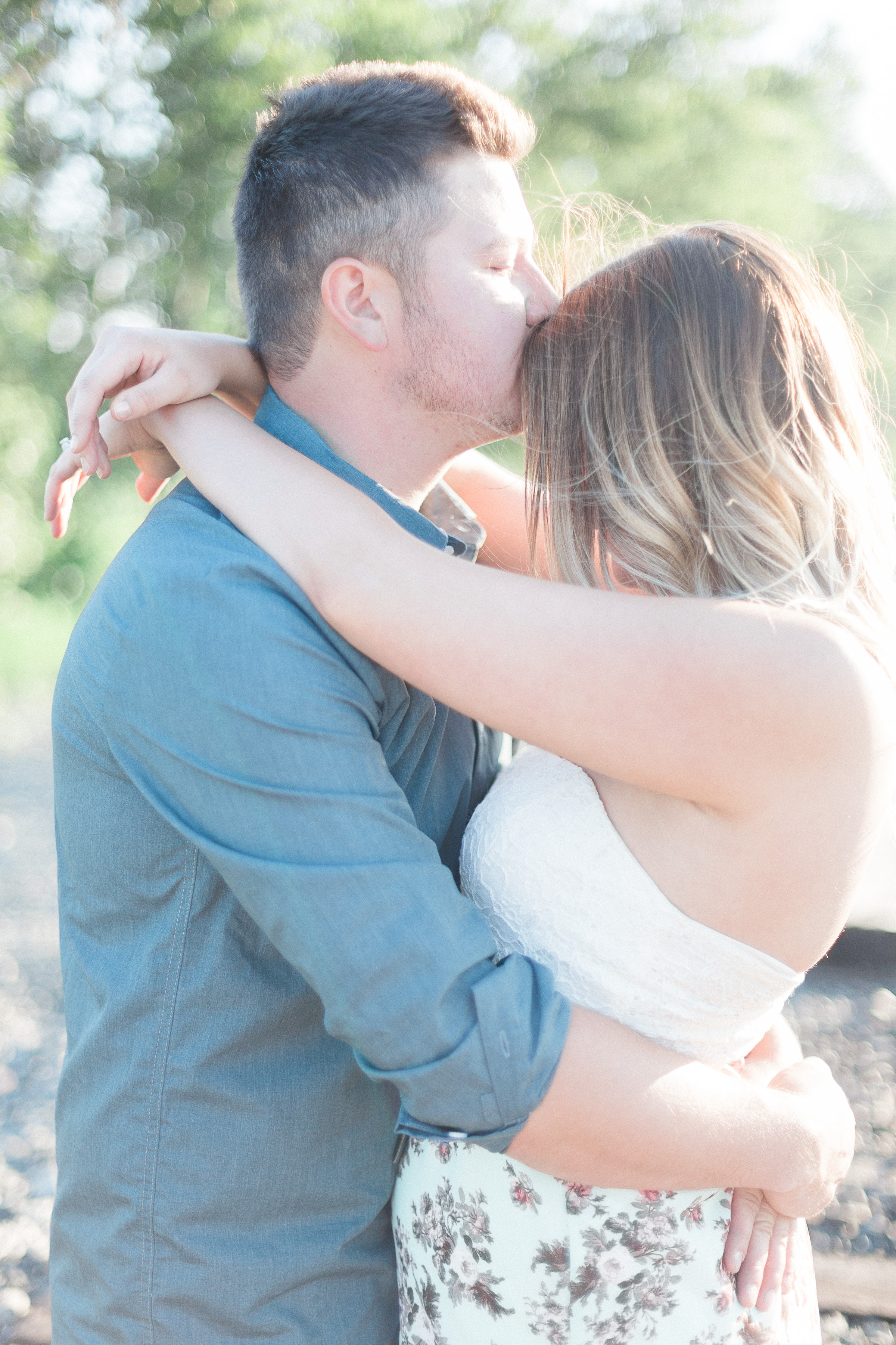 Engagement Session Ideas | Winnipeg Wedding Photographer | Keila Marie Photography