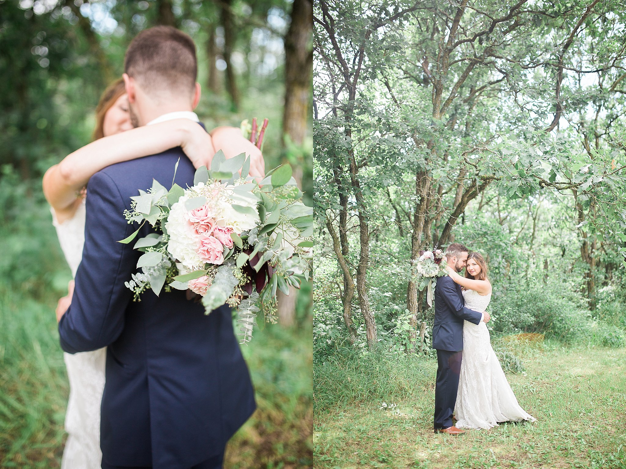 Classic Pineridge Hollow Wedding | Winnipeg Wedding Photographer | Wedding Couple Poses | Keila Marie Photography