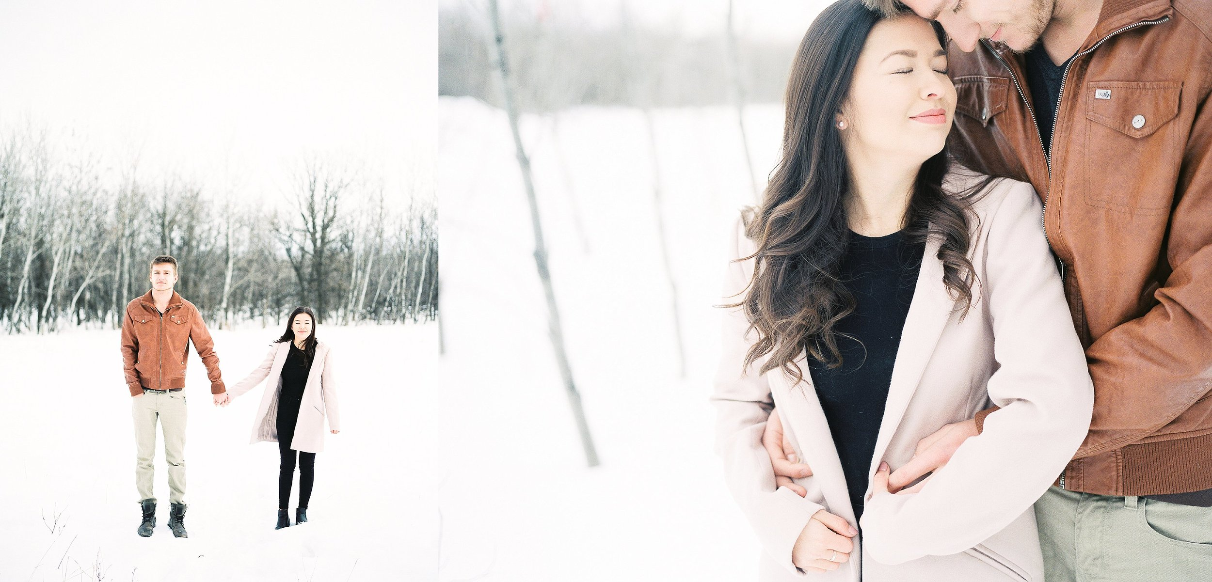 Winnipeg Wedding Photographer - Winnipeg couples session - Keila Marie Photography