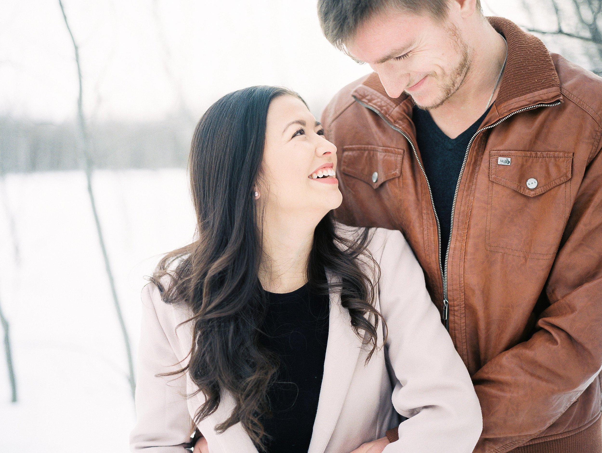 Winnipeg Wedding Photographer - Winnipeg couples session - Vancouver engagement- Keila Marie Photography
