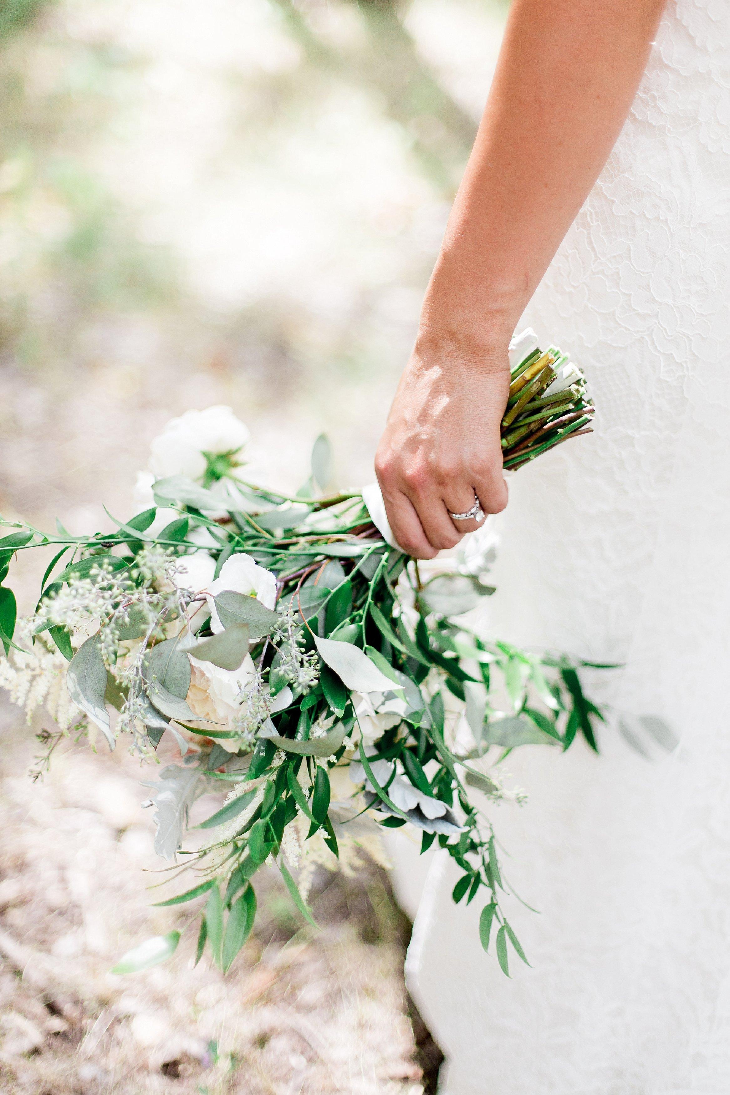 Vancouver Wedding Photographer film photographer Keila Marie Photography   Bridal bouquet   Garden inspired wedding