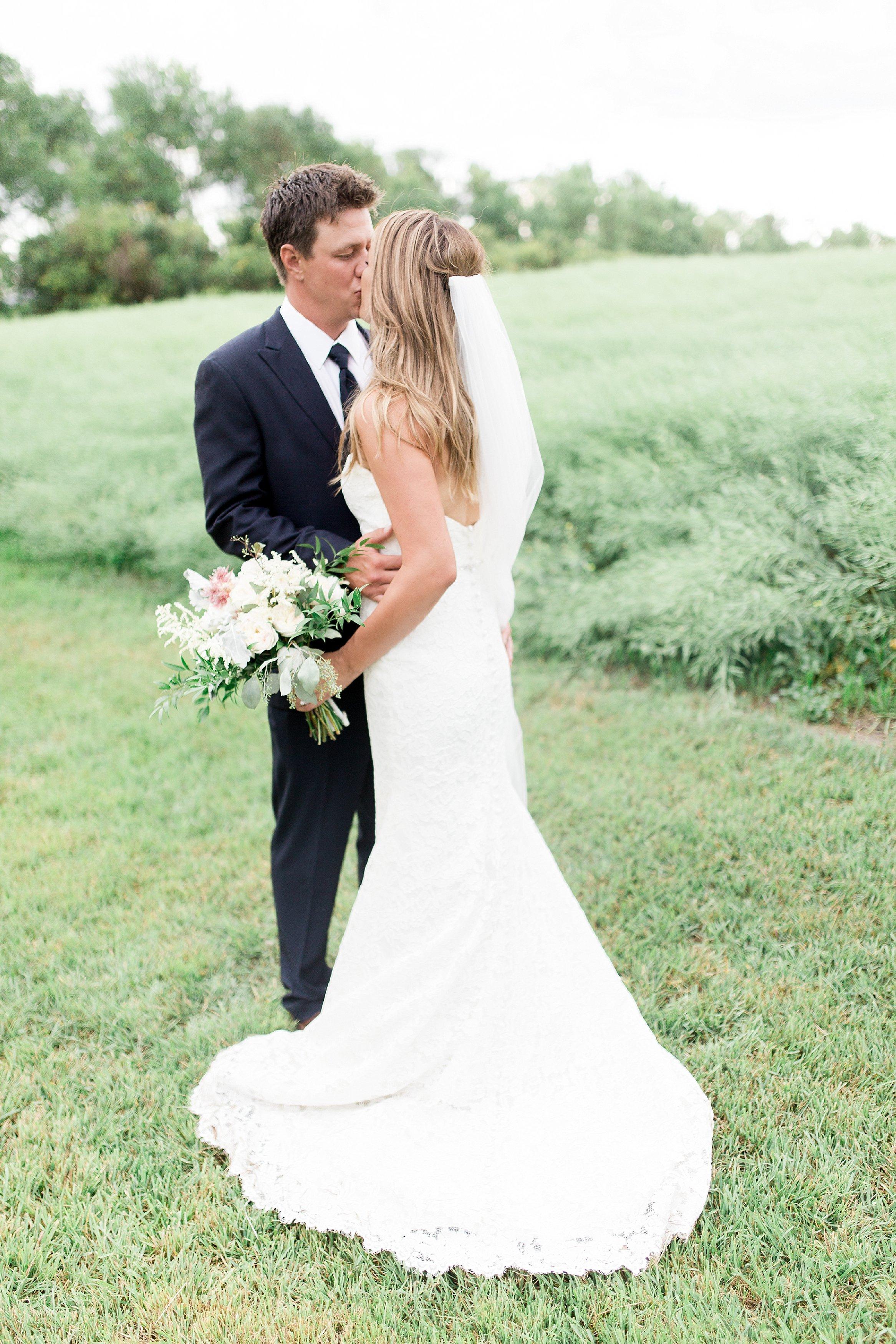 Toronto wedding photographer   Keila Marie Photography   romantic Bride and groom portraits  Garden inspired wedding