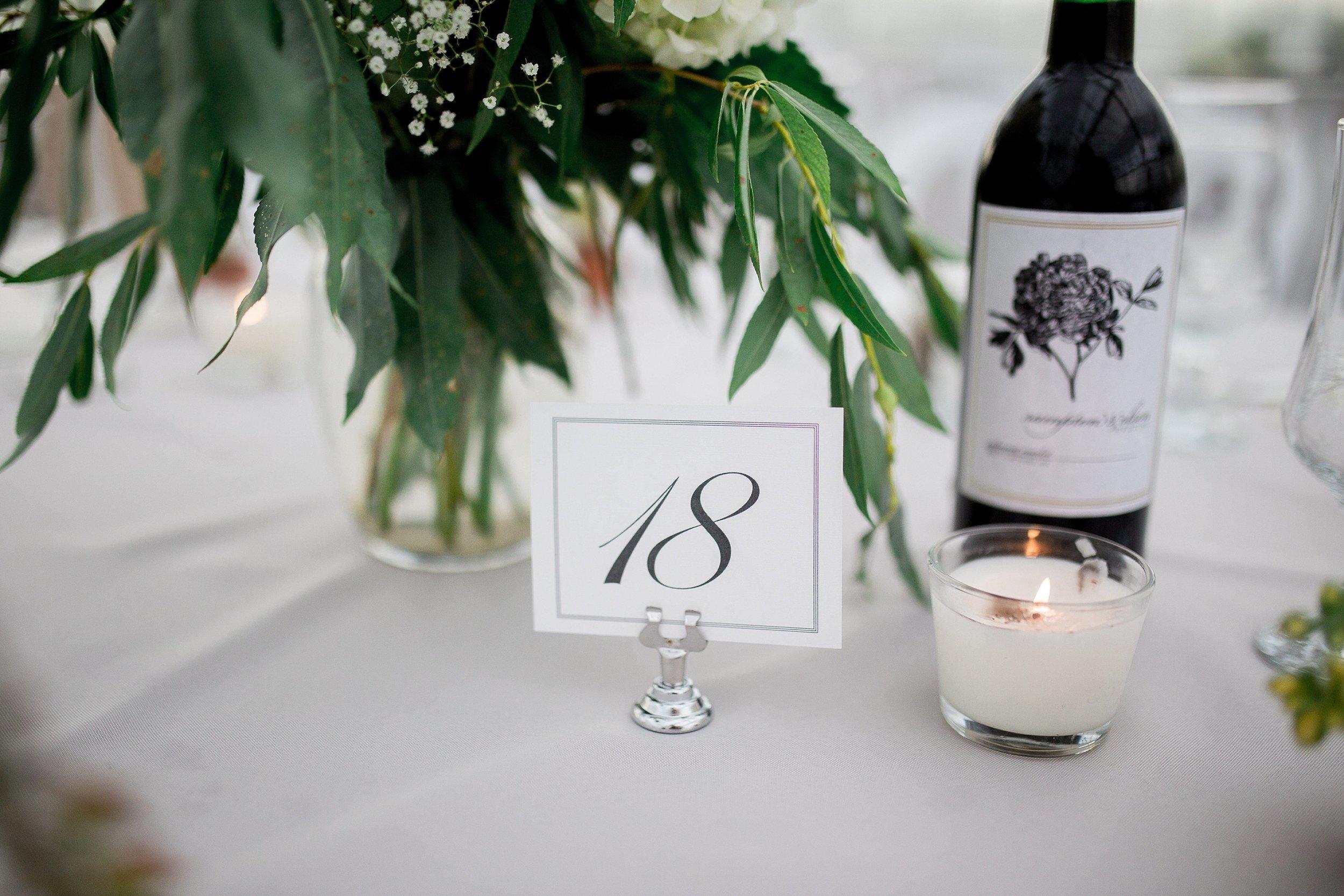 Greenhouse wedding reception   Reception decor ideas   Keila Marie Photography   Vancouver Wedding Photographer