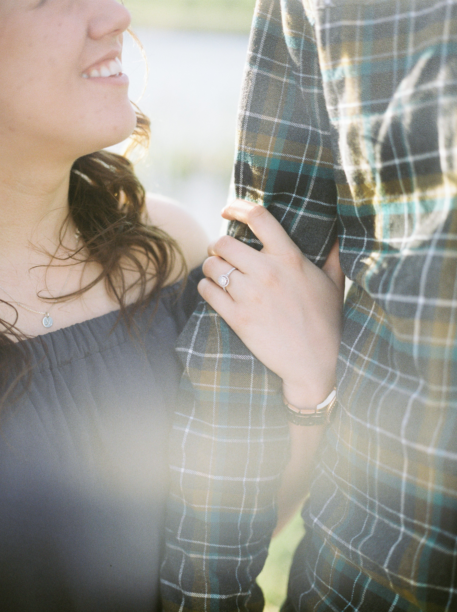 Nicholas Sparks inspired couples photos - 5 Reasons Why You Should Have Engagement Photos Taken - Romantic Engagement Session - Couples Session pose ideas - Canadian Wedding Photography - Canadian Wedding Photographer - Manitoba Wedding Photographer…