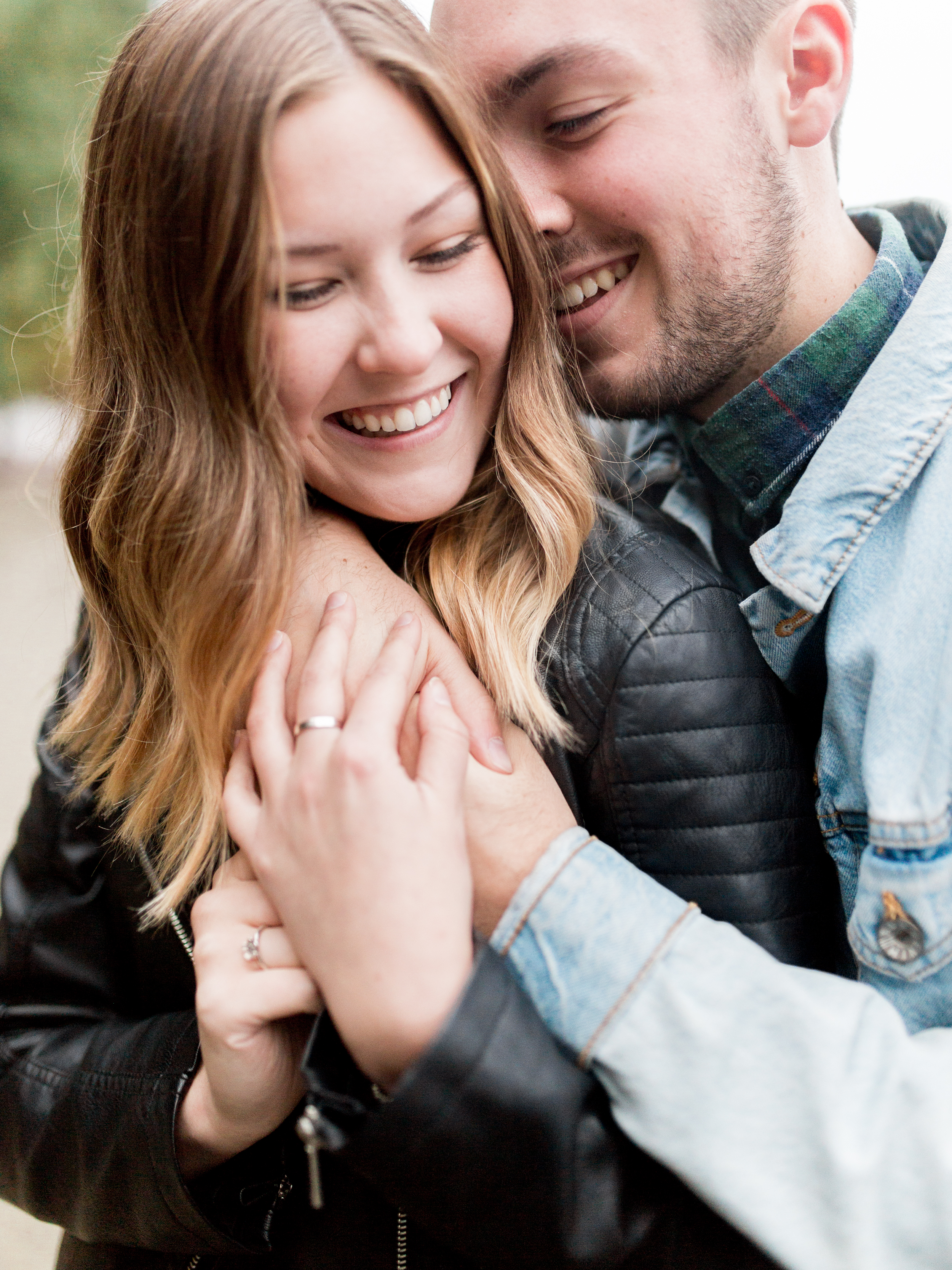 Cutest Engagement Pics - Reasons to take engagement photos - Vancouver Wedding Ideas - Where to take engagement photos in Vancouver - Canadian Fine Art Wedding Photographer - Winnipeg Wedding Photographer - Keila Marie Photography