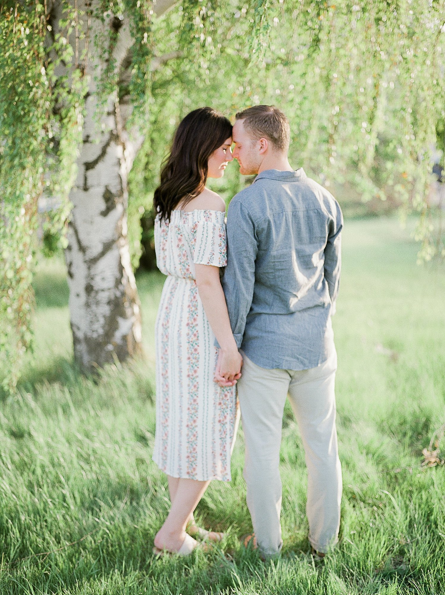 winnipeg wedding vendors, winnipeg wedding venues, engagement session at golden hour sunset, calgary wedding vendors, romantic wedding photos