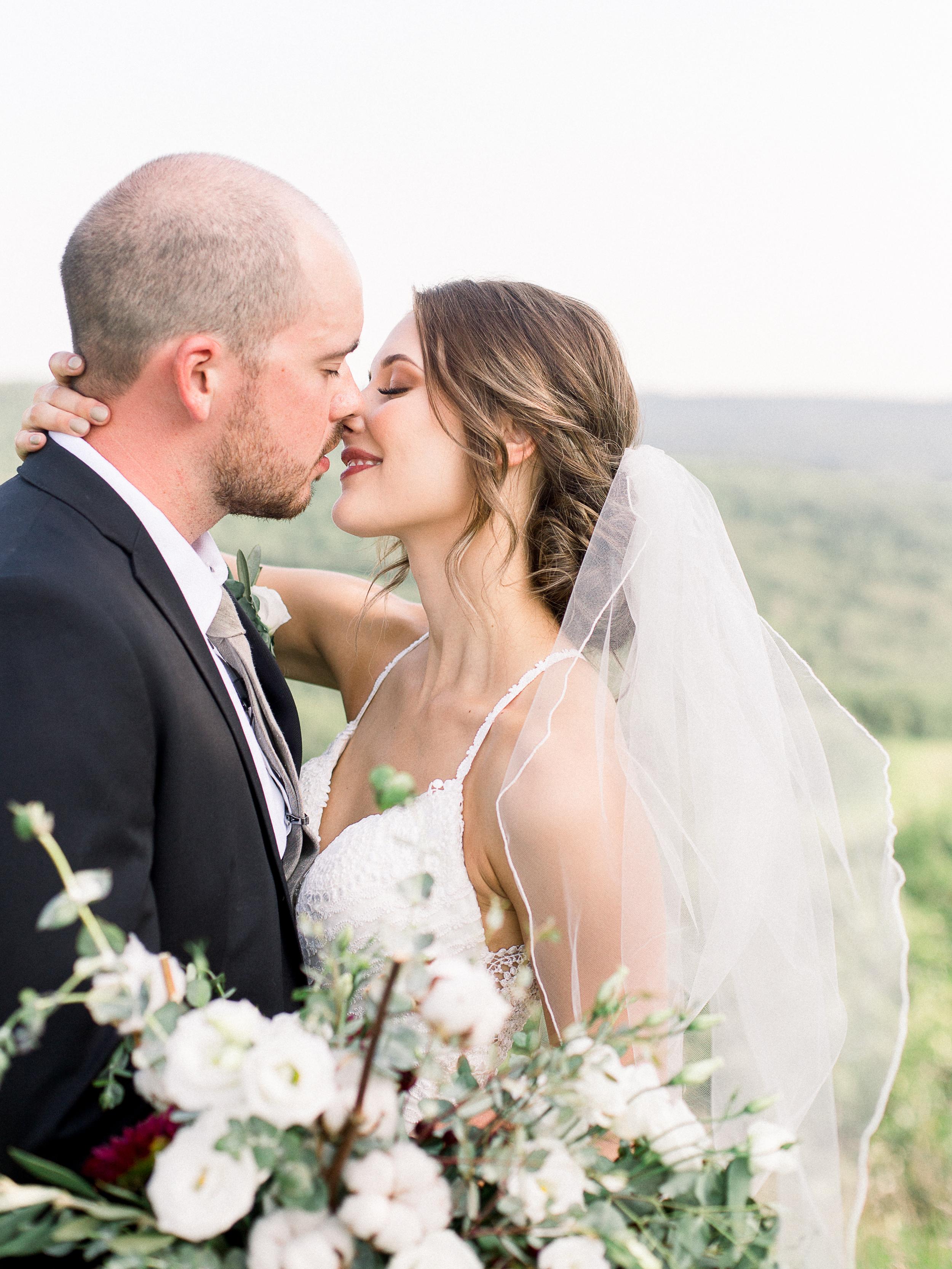 Regan & Dallas | Boho Wedding