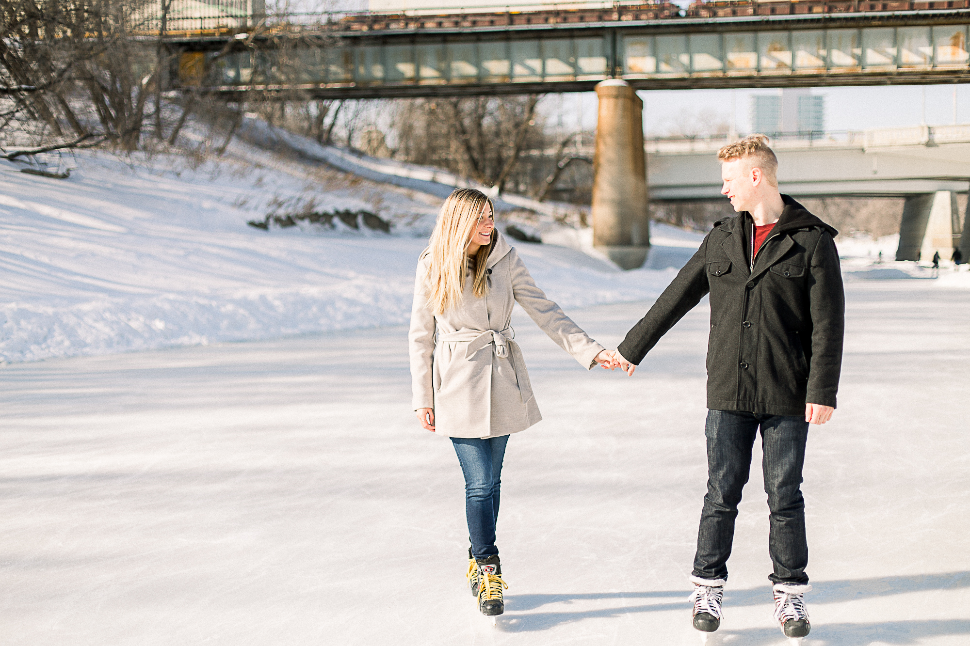 The-Forks-River-Trail-Skating-Engagement-Photoshoot-Keila-Marie-Photography-Winnipeg-Manitoba