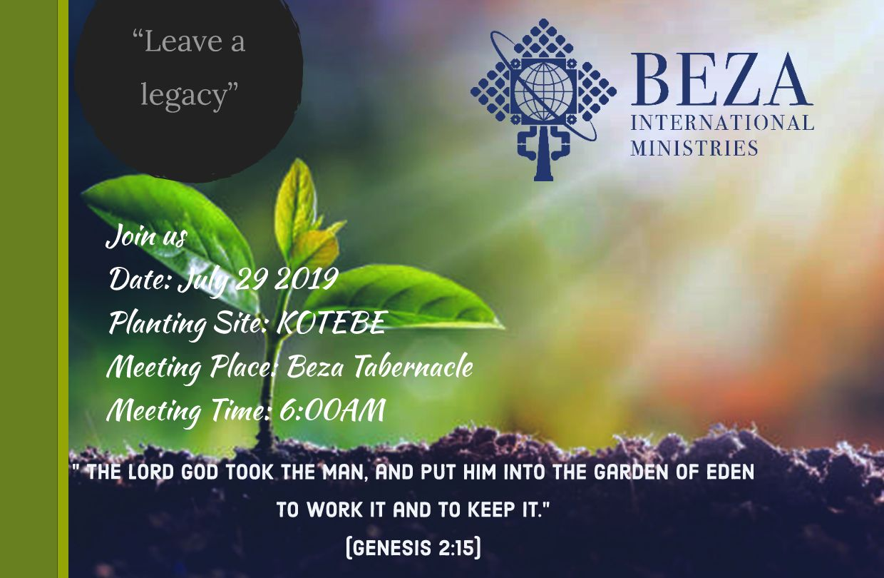 Beza International Ministries