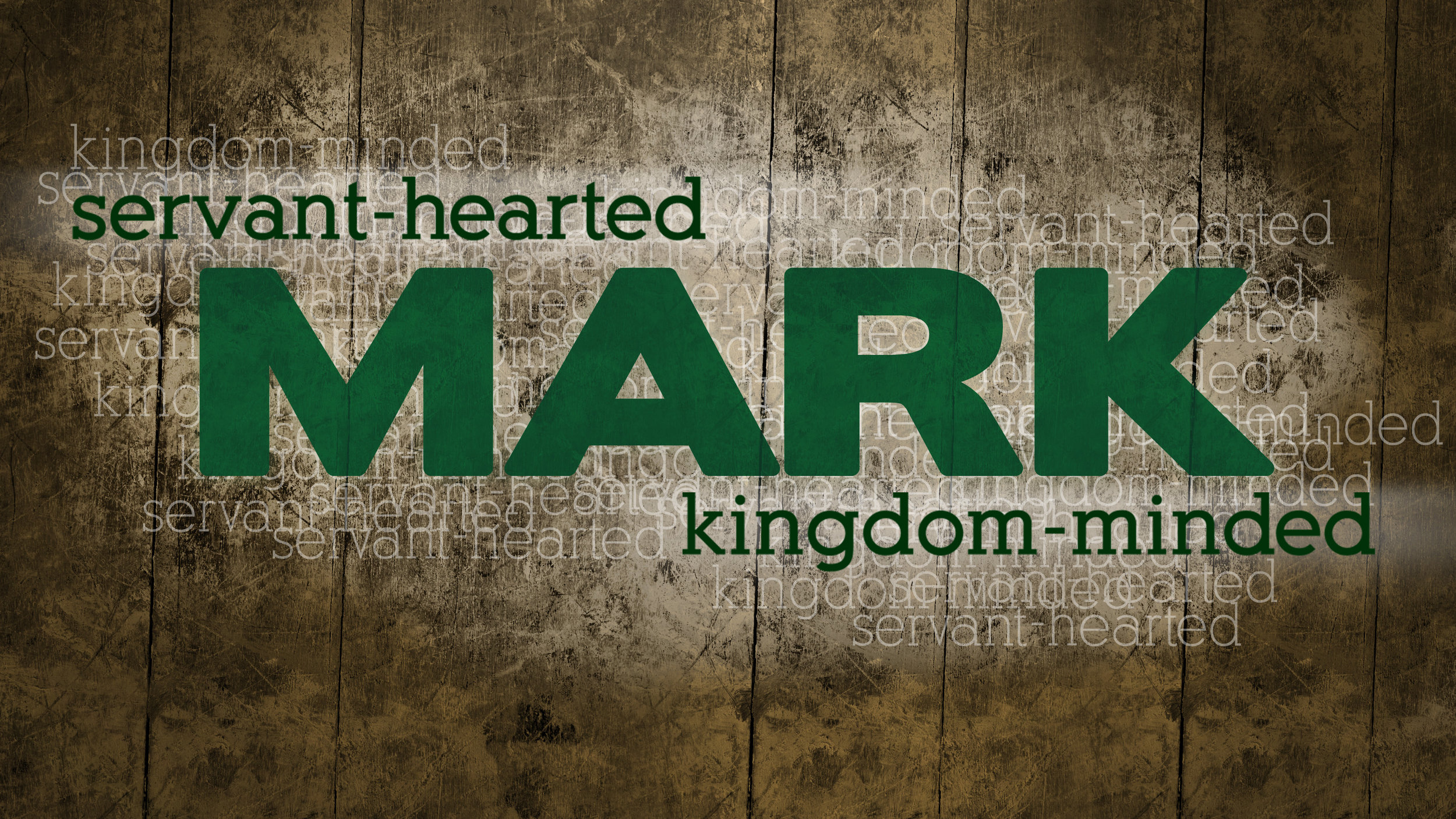 - Sunday, June 9th 2019Key Verses: Mark 9:14-29